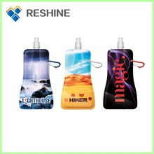 Hot Sale Eco Popular Unique Novelty Drink Bottle