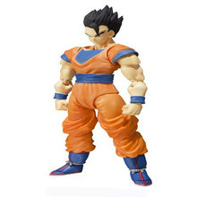 PVC Dragon Ball Z Anime Action Figures