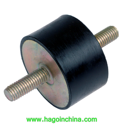 custom rubber shock absorber for automotive