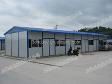 High Quality Mobile House/China Export Prefab Poultry House/Prefab House