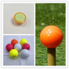 Best seller in 2015 of 3-layer with distance flight golf ball