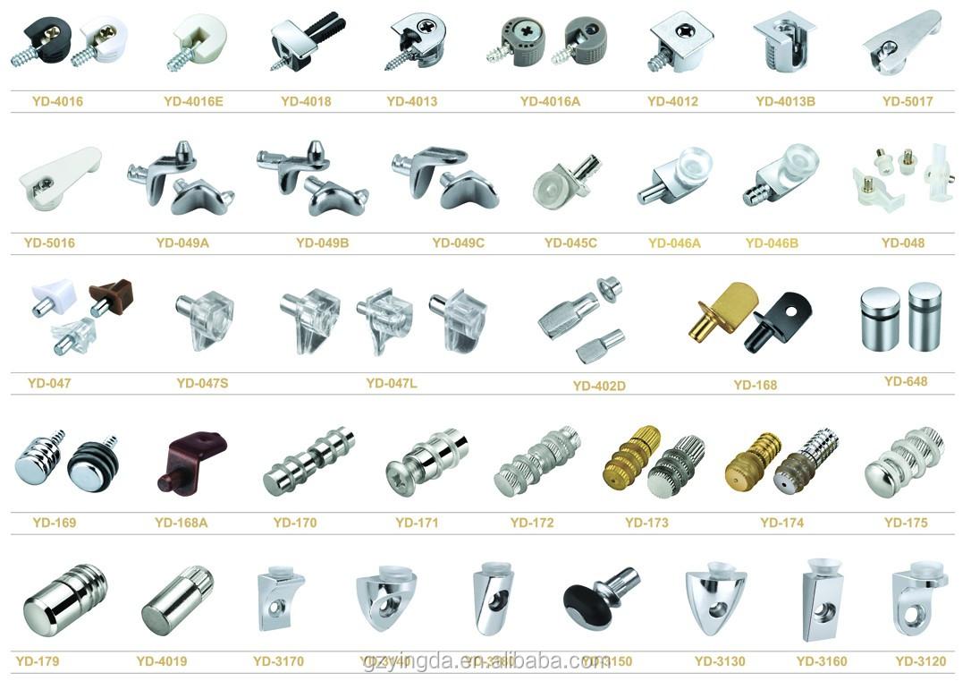 Manufacturer Of Glass Bracket/glass Shelf Bracket/sellers ...