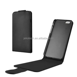 Wholesale flip pu Leather case for iphone 6