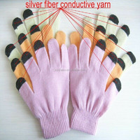 Conductive Touch Screen Gloves avoid pilling