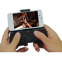 Gaming pad for Handle device like cellphone and Tablet