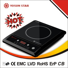 2015 fashionable design induction cookers/induction heater/induction oven,GS,CE,EMC,LVD,RHOS,ERP,CB approved/OEM&ODM