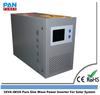 5KVA Pure Sine Wave Inverter For Single Phase Off Grid Solar System