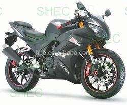 Motorcycle motor kick starter