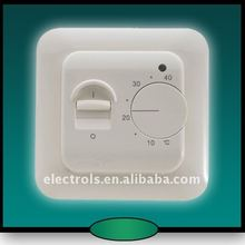 Electronic Thermostat RTC70(16Amp) for Floor Heating