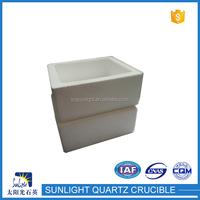 Wholesale china crucible ceramic