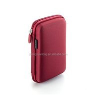 Stylish Design EVA Hard Drive Carrying Case Bag Pouch with Practical Functionality