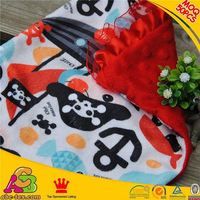 2015 newest design hot selling MOQ 50PCS SGS checked handmade lace cushion covers