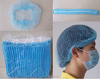 Disposable Colorful non-woven Medical Surgical Hair Caps