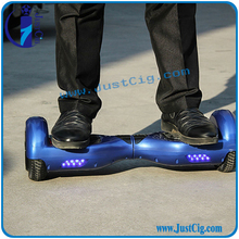 2015 Factory Cheap honda ruckus electric scooter colorful LED A01 self balancing scooter