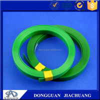 Professional Manufacturer First Class Anpack plastic packing tape Pet Strap Price Cotton Bale Pet Strap