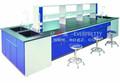 Venda quente mobiliário escolar Anti ácido equipamento de laboratório químico