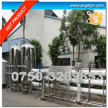 for farm 20T/H ro water treatment equipment water system