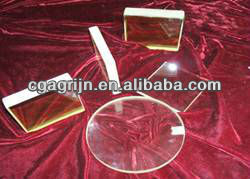 Medical Anti X Ray protective Lead Glass (Radiation Protection Lead Glass)
