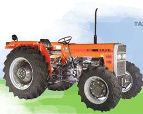 Tafe 45 DI - 4WD