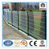 high quality galvanized wire mesh fence with ISO certifacate