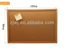 Made in China School cork board message board memo cork notice board