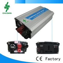 solar inverter DC12V to 220VAC used in home solar power system