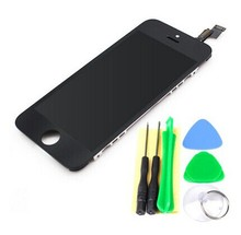 Reparation for iphone 5c LCD Tactile Glass