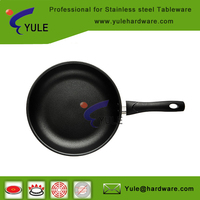 free samples Non-stick frying pan grilled For Induction Cooker