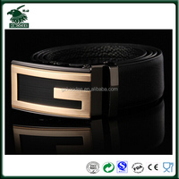 Hot selling custom leather belt, leather belt process manufacturing