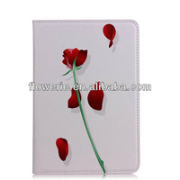 FL3266 2013 Guangzhou new product stand flip leather case cover for ipad air 5