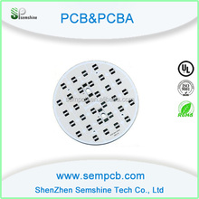 led street lights aluminum pcb with 1.6 mm board thickness