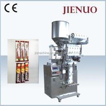 Jienuo vertical chilli powder and packing machine