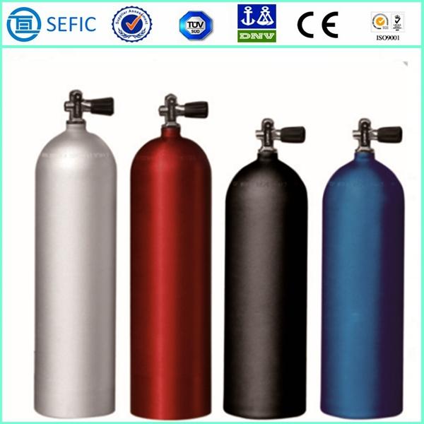 Scuba Gas Cylinder-22
