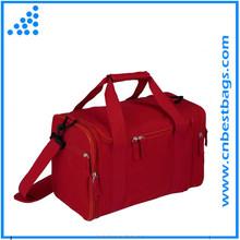 Legend custom shoulder long strip bag 600D doctor medical bag