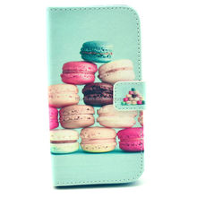 for lg g3 mini case, folio leather cover case for lg g3 mini cell phone case