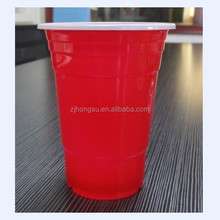 2015 Red Party Cups, Red Cups Party, Red Plastic Party Cups