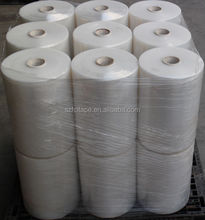 Made in China Good Quality PE Jumbo Stretch Wrap