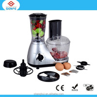 Electric MIni multifunctional food processor bady food blender/ chopper