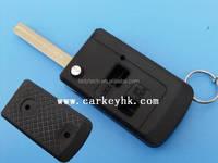 Lexus key shell remote 2 buttons modified folding key case car key