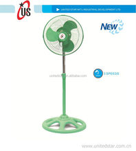10inch 12inch small stand fan