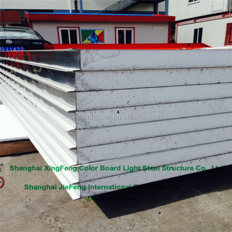 Eps sandwich panel buy eps sandwich panel eps sandwich for Where to buy sip panels