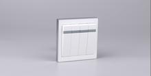 ce cb certificited iso9001 British standard 4 G 2 way switch ----B9042