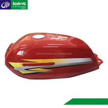 New Style Custom Motorcycle Gas Tank For Suzuki AX100 Motorcycle