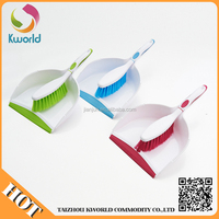 2015 hot sale plastic brush set