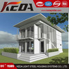Well Designed Living Home Container House Two Storeys 458