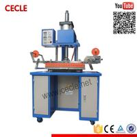 Brand new cold foil printing machine