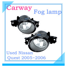 Top selling products 2015 for Nissan Quest 2004 auto light