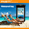 "PNGXE Large size 5.5""-6""phone waterproof case wholesale for iphone6 plus"