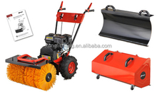 3-in-1 snow sweeper/ Road sweeper/ lawn sweeper KCB25-F