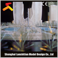 China iso certification prefab house plan for construction building